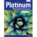 Platinum Mathematical Literacy Grade 12 Learner's Book