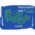 Quanta Physical Sciences Grade 11
