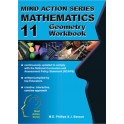 Mind Action Series - Geometry Workbook Grade 11 - CAPS