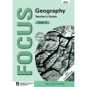 Focus Geography Grade 12 Teacher's Guide
