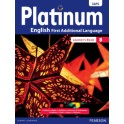 Platinum English First Additional Language Grade 8 Learner's Book