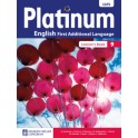 Platinum English First Additional Language Grade 9 Learner's Book