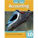 Study & Master Accounting Learner's Book Grade 10