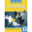 Study & Master Accounting Learner's Book Grade 11