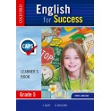 English for Success Home Language Grade 5 Learner's Book