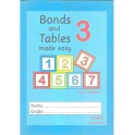 Bonds and Tables Made Easy 3