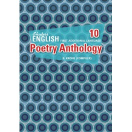 Shuters Poetry Anthology (FAL) - School Edition
