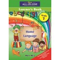 New All-in-One English Home Language Grade 1 Learner's Book