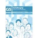 Getalbegrip Aanvullende Werkboek G5