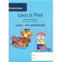 Lees is Pret (Lees- en werkboek)