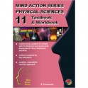 Mind Action Series - Physical Science Grade 11 Textbook & Workbook NCAPS