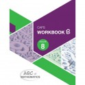 ABC of Mathematics Grade 8 Workbook B