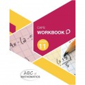 ABC of Mathematics Grade 11 Workbook D