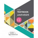 ABC of Mathematics Grade 11 A4 Textbook Answers