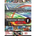 New Era Accounting Grade 12 Workbook