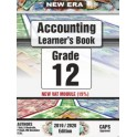 New Era Accounting Grade 12 Learner's Book