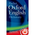 Oxford Pocket English Dictionary 11e