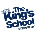 The Kings School Discovery Stationery Pack - Grade R - 2021