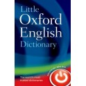 Little Oxford English Dictionary 9e