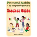 Pre-school Activity Teacher Guide