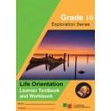 Exploration Series Life Orientation Grade 10 Learner Book