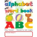 My Alphabet and Word Book