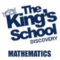 The King's School Discovery Requirements for Mathematics Grade 10 2021