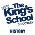 The King's School Discovery Requirements for History Grade 10 2021