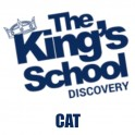 The King's School Discovery Requirements for CAT Grade 10 2021