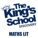 The Kings School Discovery Requirements for Maths Literacy Grade 10 2021