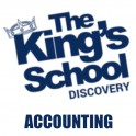 The Kings School Discovery Requirements for Accounting Grade 10 2021