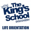 The King's School Discovery Requirements for Life Orientation Grade 10 2021