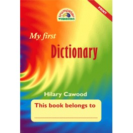 My First Dictionary (Print)