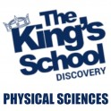 The Kings School Discovery Requirements for Physical Sciences Grade 12 2021