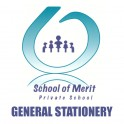 School of Merit General Stationery Pack Grade 10-12 2021