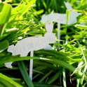 Easter Bunny Hunt Markers 6s