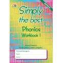 Simply the Best - Phonics Workbook 1 - Natalia