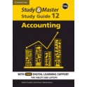 Study & Master Accounting Study Guide Grade 12