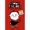 Timmy Failure Mistakes Were Made