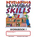 Developing Language Skills - Workbook 1