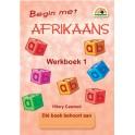 Begin met Afrikaans Werkboek 1