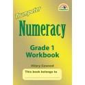 Trumpeter Numeracy Grade 1 Workbook
