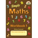Simply Maths - Workbook 1