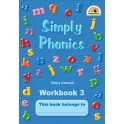 Simply Phonics - Workbook 3